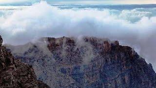TOP MOUNTAIN OF DUBAI UAE FOR TOURISTS