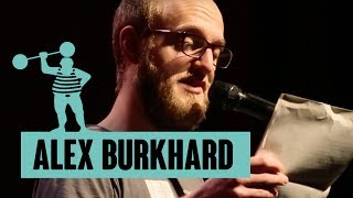 Alex Burkhard – Das ist nicht mein Bier