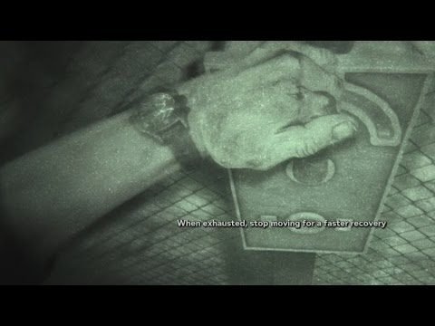OUTLAST 2 SWITCH THE POWER ON AND RUN TO THE LIFT FULL WALKTHROUGH GAMEPLAY #4