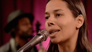 Rhiannon Giddens - Shake Sugaree (Last.fm Sessions)