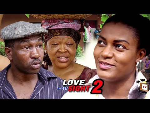 Love at first sight 2 Full HD - Queen Nwokoye 2018 Latest Nigerian Nollywood Romance Movie