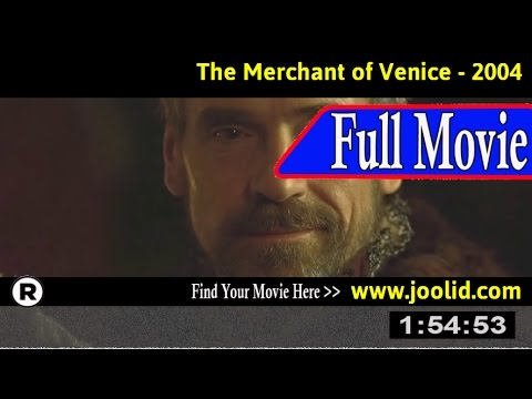 Watch: The Merchant of Venice (2004) Full Movie Online