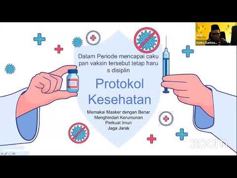 Pasca Vaksinasi Harus Apa? Tetap Sehat dan Kinerja Meningkat