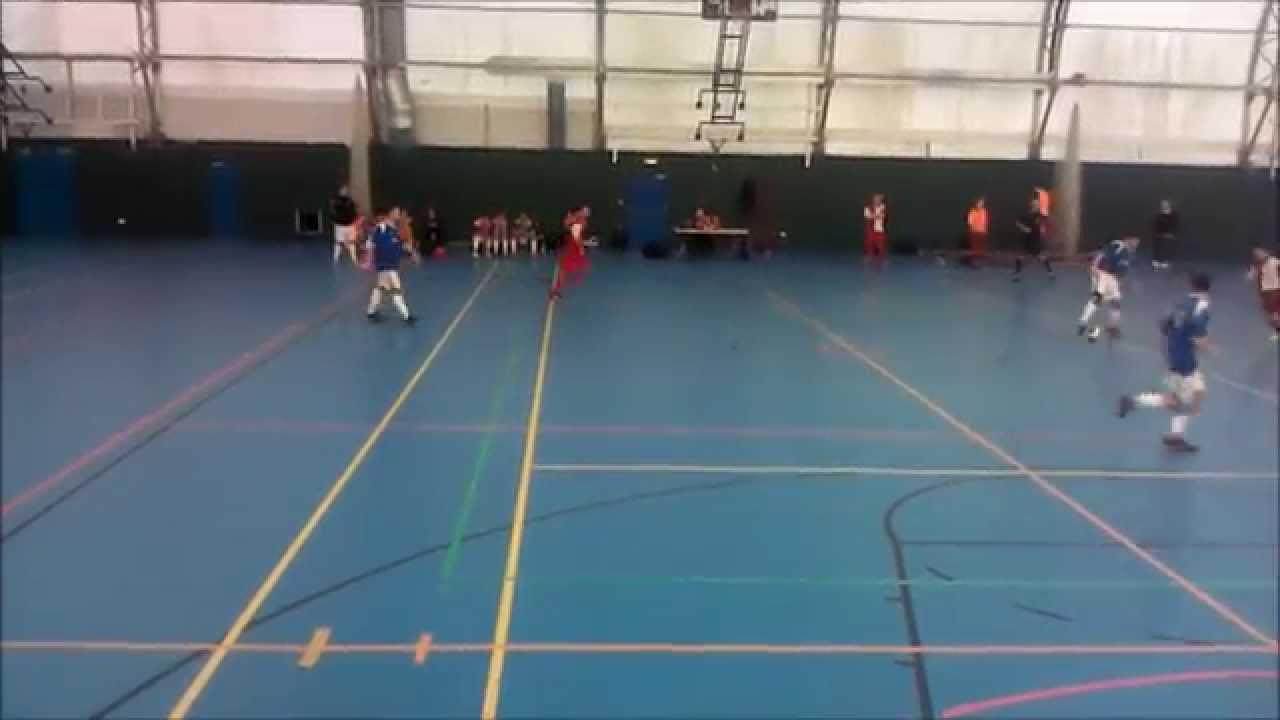 Futsal Livescore