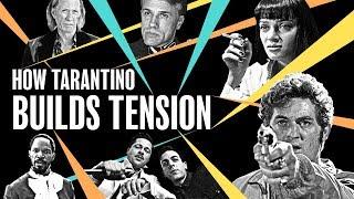 How Tarantino Builds Tension