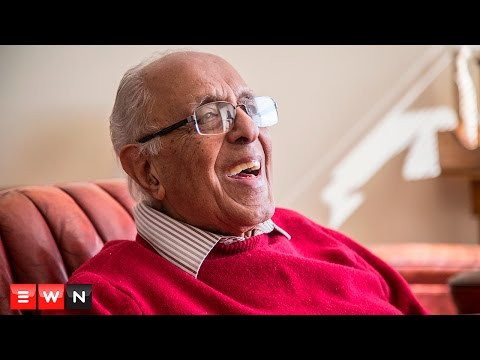 Ahmed Kathrada: Our sacrifices were nothing compared to those of others
