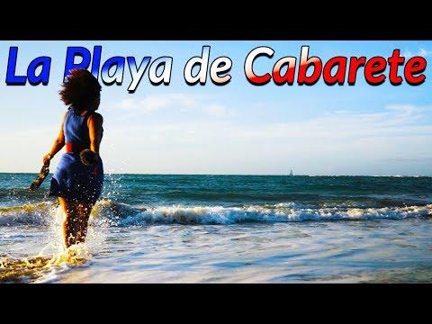 La Playa de Cabarete // Puerto Plata