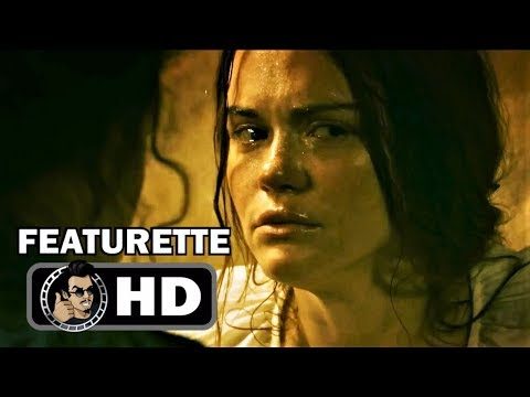"""LORE Official Featurette """"Behind The Scenes"""" (HD) Amazon Exclusive Anthology Series"""