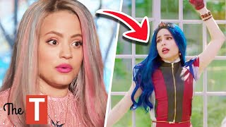 Evie's Powers Explained In Descendants 3