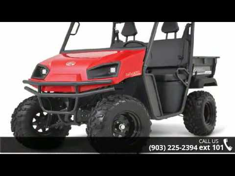 Repeat American SportWorks Landmaster LM700 4x4 Red by Power