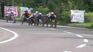 2009年 釧路湿原全国車いすマラソン