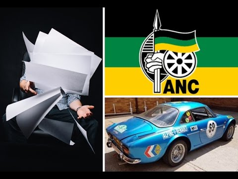 HEADLINES: NWC outcome, Panama Papers and R1.4-million car auction