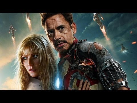 'Iron Man 3' Named 2013 Most Anticipated Summer Movie