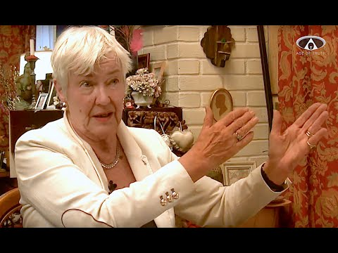 "Dr. RAUNI KILDE ~ ""The Grande Dame Of Consciousness"" [Age Of Truth TV] [HD]"