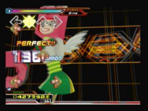 DDR Supernova - Love Shine: Expert