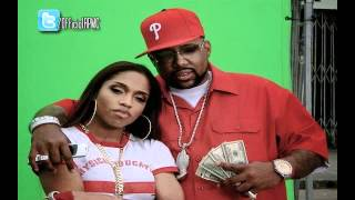 Brooke Valentine - Rub It In Ft. Tyrese