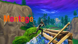 This fortnite montage is for @chromic ....