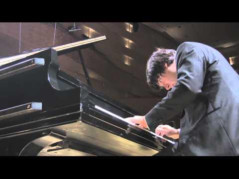 Vadym Kholodenko recital at the Mariinsky