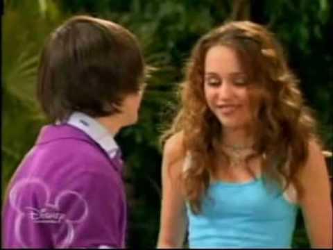 Miley/Oliver - I'd Lie