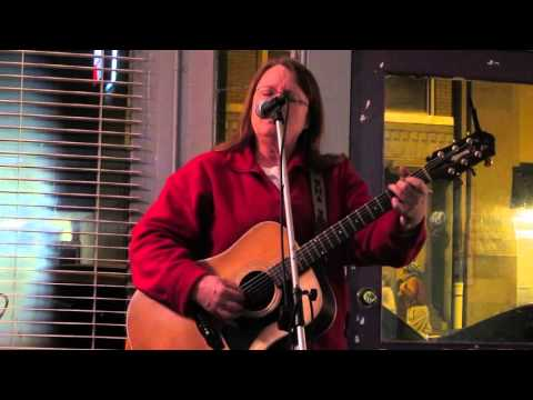Erin O'Toole at Adam Brothers' Coffeehouse