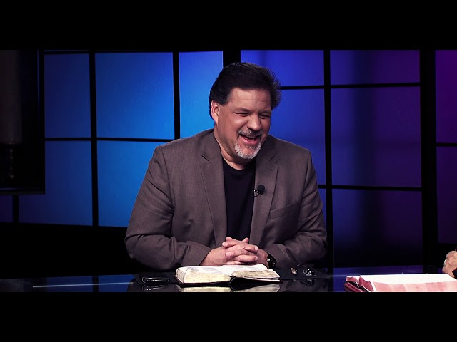Pastor Jim Cantelon – Episode 4 | Things Above