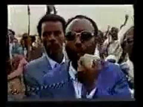 JAAL  NADHII GAMMADAA BARA 1991 #OromoRevolution