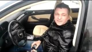 Видео Отзыв Audi A6 2 5 TDI AT 2002 Кожа Беж Webasto, Полный Привод   2700 Евро + услуги(Евро Авто Лига Заказ авто : 0679686672 Пригон авто, авто без расстаможки, лт авто, пригнать машину, из Литвы,..., 2016-08-12T11:58:43.000Z)