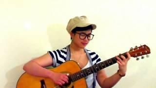 Không Cần Phải Hứa Đâu Em - Bé Mẫn - Guitar Solo