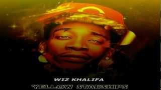 Wiz Khalifa - My Favorite Song (feat. Juicy J) [Yellow StarShips]