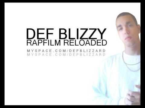 Sair Rob. 'Def Blizzy' - Rapfilm Reloaded (Kool Savas Rapfilm verarsche)