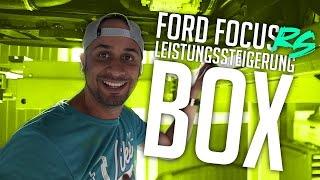 JP Performance - Ford Focus RS | Leistungssteigerung | BOX(, 2016-08-17T09:30:00.000Z)