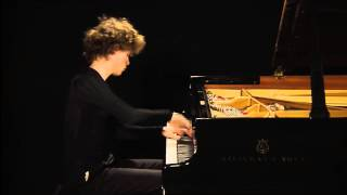 Dohnányi Piano Concerto no. 2, 1. Allegro