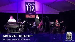 BARI SAX Baritone Saxophone – Greg Vail Jazz ALL Bari Sax