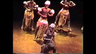 Mbongui-Bantu, Best of 2