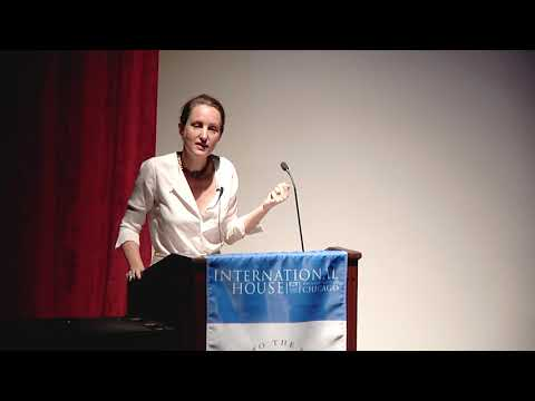 Sophia Rosenfeld: Conspiracies and Common Sense- From Founding to the Trump Era