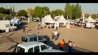 3 Encuentro de Vehículos Comerciales de Coslada 2016