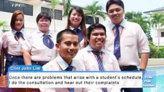 CEBU CPI 英語講師 John | フィリピン留学セブ語学学校