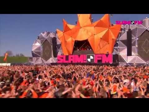 Bassjackers (Full live-set) | SLAM!Koningsdag 2015