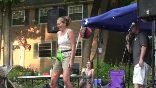 Block Party 2014: Wallaballa