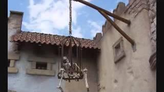 Ужаснейшие пытки людей!!!