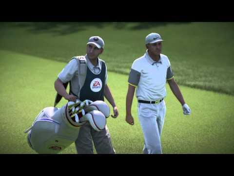 Rory McIlroy PGA Tour - CJ Awesome - Bay Hill - 18 Holes - 18 Under Par