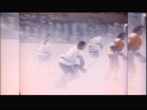 Flyers-Sabres fog game