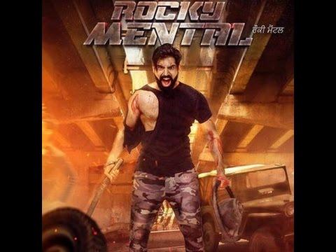 Rocky Mental Official Trailer - Parmish Verma - Release 17th june 2017   Latest Punjabi Movies