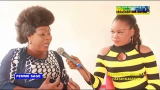 SCANDAL:SUITE YAKOSALA EN EXCES  RAPPORT SEXUEL AVANT MARIAGE BOTALA MAKAMBU EKOMELI FILLE OYO