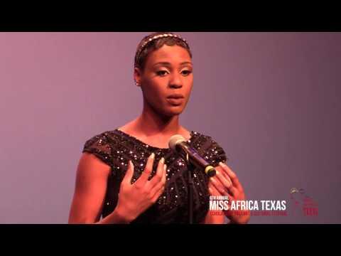 Miss Africa Tx PT3