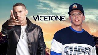 Eminem ft. Logic - Nevada