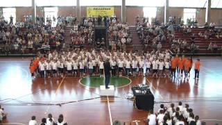 100 passi a scuola Marconi Castenaso