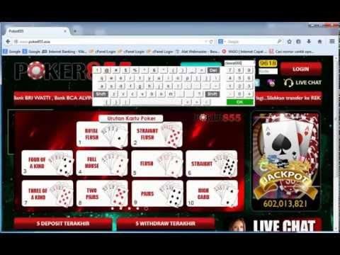 Cheat dewa poker net