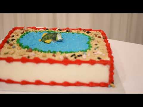 Jerry Johnson's 75th Birthday Party