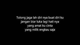 Hafiz Suib & Adira - Untuk Cinta Karaoke (Gitar)